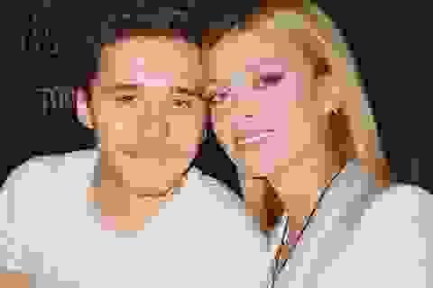 Hé lộ về gia thế hôn thê của Brooklyn Beckham