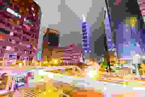 Việt Nam tổ chức triển lãm quốc tế đô thị thông minh Smartcity Asia 2020