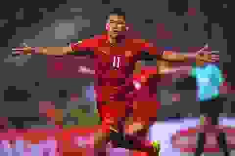 HLV Park Hang Seo trao cơ hội cho Anh Đức ở đội tuyển Việt Nam?