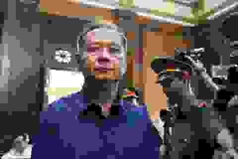 Cựu Phó Chủ tịch UBND TPHCM Nguyễn Hữu Tín không thừa nhận động cơ tư lợi