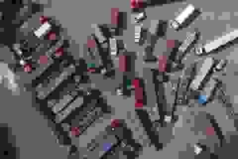Người tiêu dùng châu Âu sẵn lòng trả giá đắt để loại bỏ hàng Trung Quốc