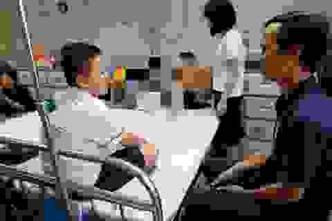 Ông bố trẻ trải lòng về 7 năm ròng cùng con chiến đấu với ung thư