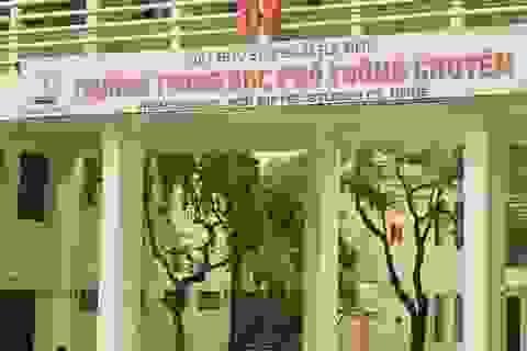 Gần 5.000 thí sinh bắt đầu cuộc đua vào THPT chuyên ĐH Sư phạm Hà Nội