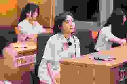 Dương Mịch vào vai nữ sinh trung học