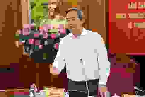 Ông Nguyễn Văn Bình: Không phải nước nào cũng làm được như Việt Nam