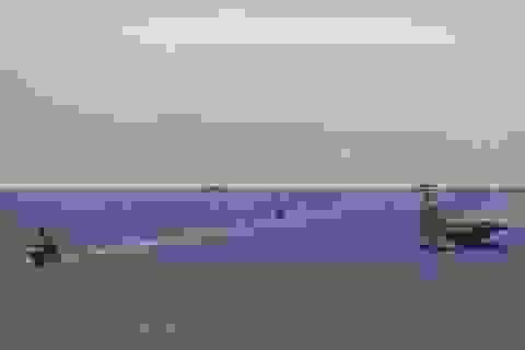 """Nhật Bản """"tố"""" Trung Quốc lợi dụng Covid-19 thúc đẩy yêu sách ở Biển Đông"""