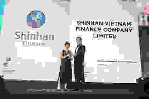Shinhan Finance là một trong những nơi làm việc tốt nhất Châu Á năm 2020