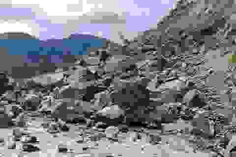 Mưa lớn gây thiệt hại hàng tỷ đồng ở Lai Châu