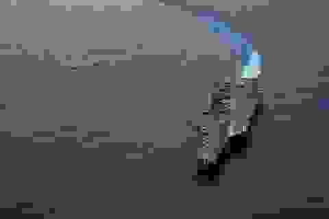 Mỹ bác bỏ yêu sách chủ quyền của Trung Quốc ở Biển Đông