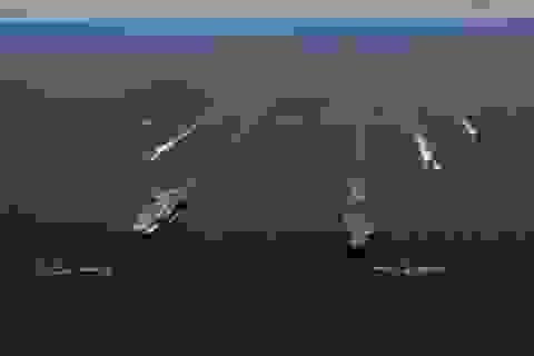 Nghị sĩ Mỹ đồng loạt phản đối Trung Quốc bành trướng ở Biển Đông