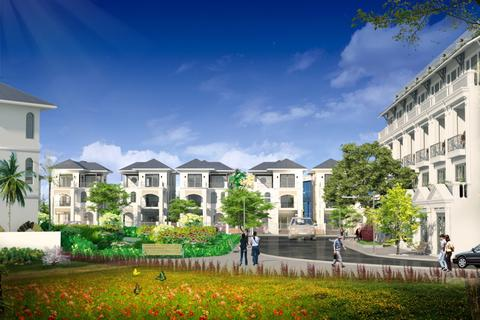 Thái Nguyên: Trở thành tâm điểm của thị trường địa ốc phía Bắc