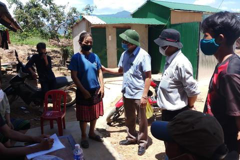 Đắk Lắk: Ghi nhận liên tiếp ca nhiễm bạch hầu thứ 32, 33