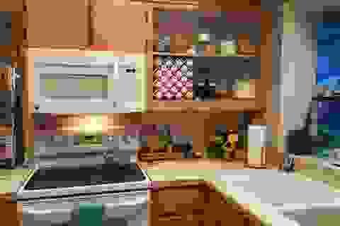 17 dấu hiệu chứng tỏ ngôi nhà của bạn thực sự sạch sẽ