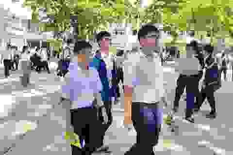 Khánh Hòa: Thí sinh sẵn sàng cho cuộc thi vào lớp 10 công lập