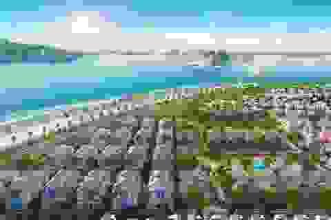Sun Grand City Feria: Đại đô thị nghỉ dưỡng nâng tầm chuẩn sống tại Hạ Long
