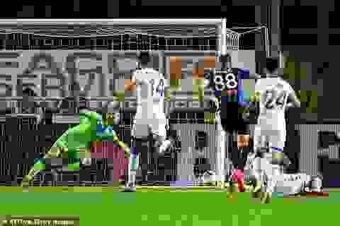 Lập kỳ tích ở Serie A, Atalanta bám đuổi Juventus