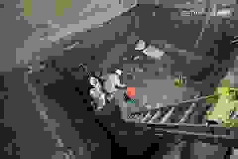 Phát hiện tàn tích của cung điện của người Aztec bí ẩn
