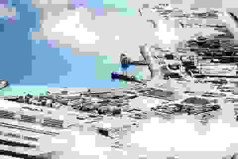 Bộ Ngoại giao nói về tuyên bố của Mỹ với yêu sách Biển Đông