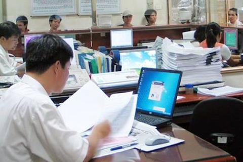 Bảng lương và phụ cấp của cán bộ, công chức loại C