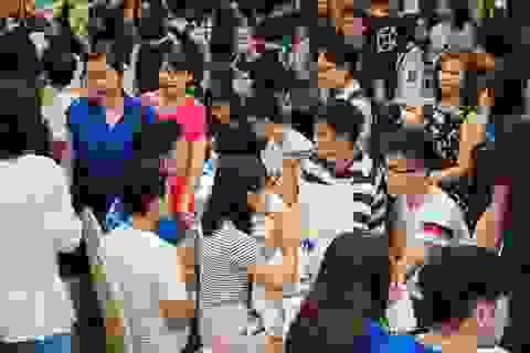 Đề nghị các trường đại học tiếp nhận du học sinh và sinh viên quốc tế