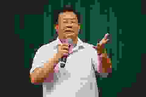 Chủ tịch Quảng Ngãi xin nghỉ sau án kỷ luật, ai điều hành UBND tỉnh?