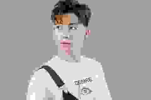 """""""Hot"""" Tiktoker Văn Võ Ngọc Nhân ra MV lan tỏa cảm xúc đến người trẻ"""