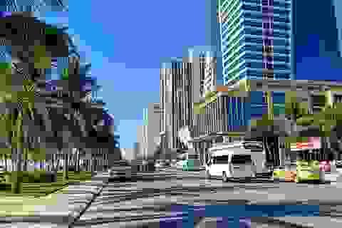 Rầm rộ rao bán khách sạn ven biển Đà Nẵng