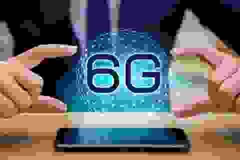 Mạng 5G vẫn chưa phổ biến, Samsung đã tham vọng phát triển mạng 6G