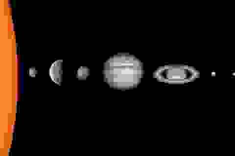 Một số bức ảnh ngoạn mục nhất cuộc thi Nhiếp ảnh gia thiên văn năm 2020