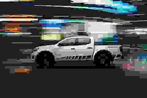 Nissan Việt Nam chính thức ra mắt phiên bản Navara Black Edition A-IVI