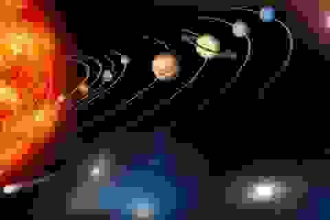 Tìm hiểu hệ Mặt Trời: Những thông tin cơ bản thú vị