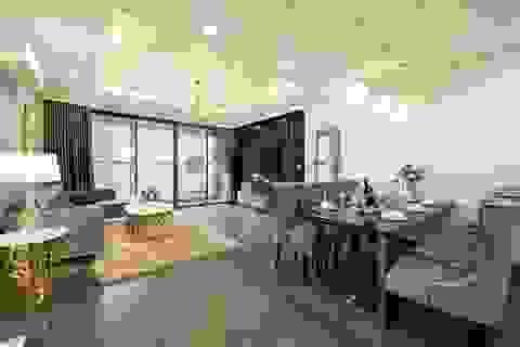Steallar Garden: Thỏa sức sáng tạo với không gian căn hộ không cột lên tới 150m2 hiếm có tại Hà Nội
