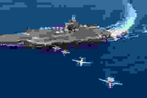 """Cựu cố vấn an ninh Mỹ: """"Biển Đông không phải một tỉnh của Trung Quốc"""""""