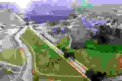 Huyện nghèo Trung Quốc đổ hàng tỷ USD xây các công trình bỏ hoang