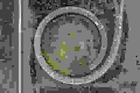 Quan chức Trung Quốc qua đời sau 30 ngày liên tục trông đê ngăn lũ lụt