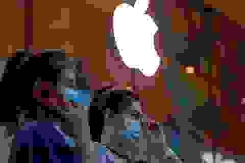 Apple thoát án phạt 15 tỷ USD tội trốn thuế
