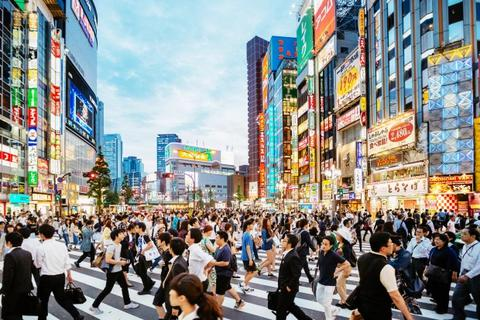 Dân số thế giới sẽ bắt đầu giảm trong vòng 45 năm nữa