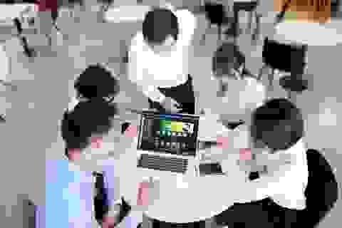 Vừa ra mắt, dịch vụ mới của Vietcombank đã nhanh chóng lấy lòng người dùng