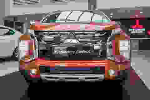 Xpander Cross có gì để đấu Toyota Rush, Hyundai Kona...?