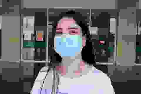 Bệnh nhân Covid-19: Tôi mất hoàn toàn vị giác trong thời gian nhiễm bệnh
