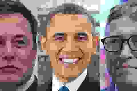 Hacker tấn công Twitter của Bill Gates, Obama và nhiều nhân vật nổi tiếng
