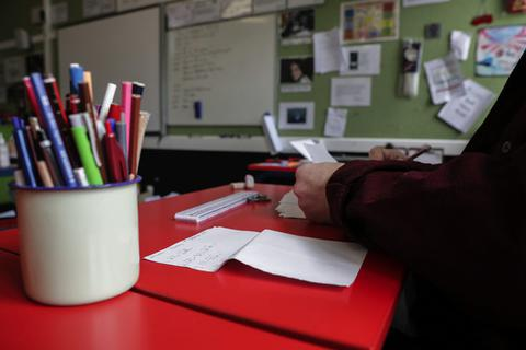 """Thiếu người dạy, trường học muốn """"đặc cách"""" tuyển giáo viên nước ngoài"""