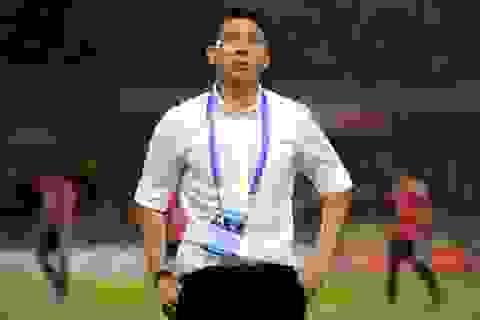 HLV Malaysia lo lắng trước thềm trận gặp tuyển Việt Nam
