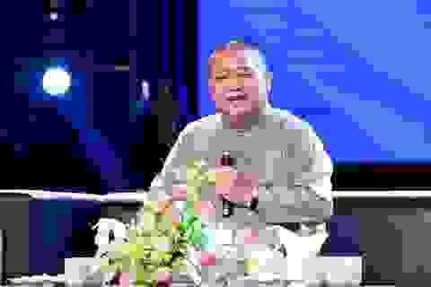 Chủ tịch Lê Phước Vỹ quy y Tam Bảo, Tập đoàn Hoa Sen đang làm ăn ra sao?
