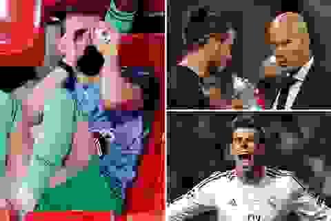 Gareth Bale: Từ người hùng tới trò hề của Real Madrid