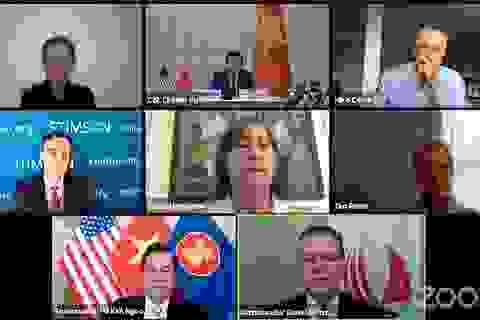 Thượng nghị sĩ Mỹ: Việt Nam trở thành đối tác gần gũi nhất của Mỹ ở Đông Á