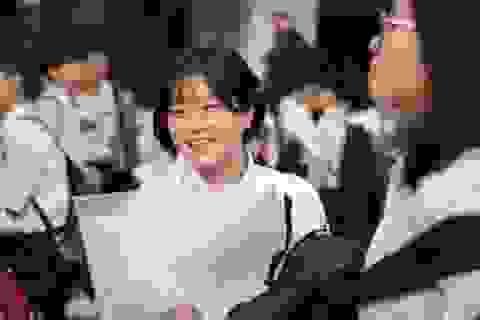 TPHCM: Hơn 82.000 thí sinh bắt đầu tranh suất vào lớp 10 công lập