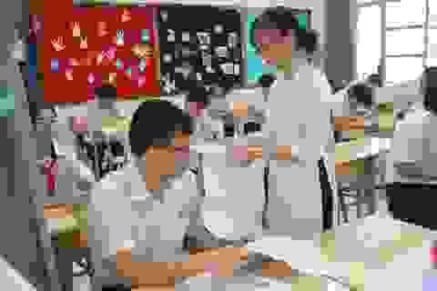 Ngày đầu kỳ thi lớp 10 tại TPHCM: 554 thí sinh bỏ thi