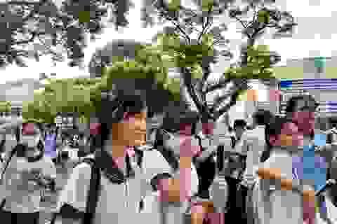 Gợi ý đáp án môn tiếng Anh thi tuyển sinh vào lớp 10 của TP.HCM