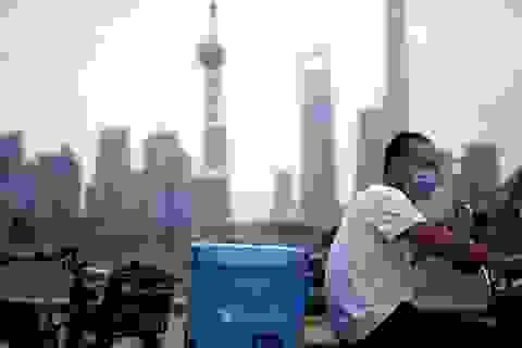 Kinh tế Trung Quốc tăng trưởng trở lại sau khủng hoảng Covid-19